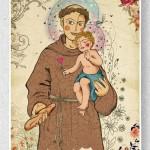 Santo Antônio, o santo das reclamações