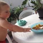 Avanço culinário: Castanha do Pará Milk!
