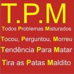 TPM: ela voltou. Chora.