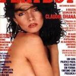 A la Claudia Ohana